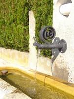 Fontaine à Waldighoffen