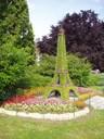 La Tour Eiffel de Waldighoffen