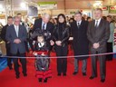 Inauguration d'Expo Habitat Waldighoffen