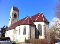 Eglise Waldighoffen printemps 2011-1